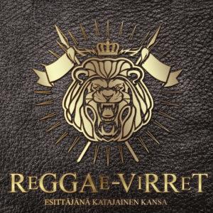 Reggae-Virret CD