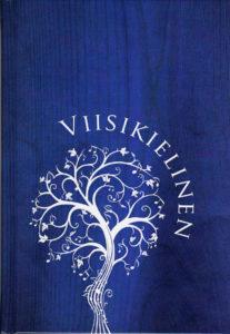 Viisikielinen laulukirja
