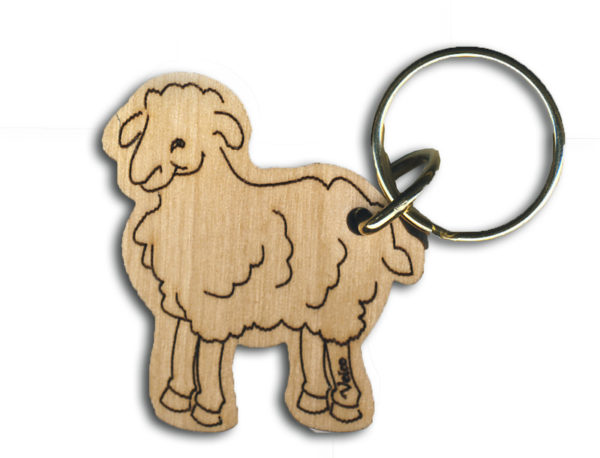 Lammas-avaimenperä