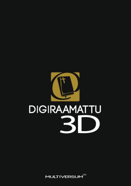 DigiRaamattu 3D