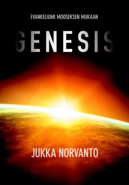 Genesis - Evankeliumi Mooseksen mukaan