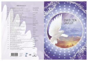 Musiikkikortti, Enkelten laulut 2