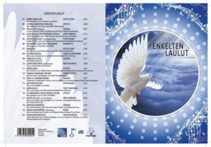 Musiikkikortti, Enkelten laulut 1