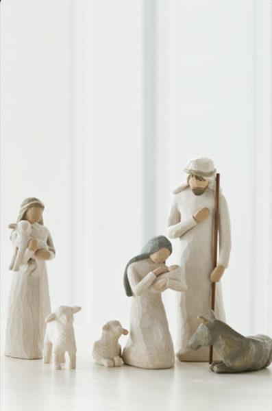 Willow Tree - Nativity