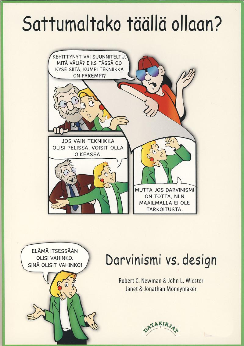 Darvinismi
