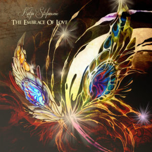 The embrace of love CD
