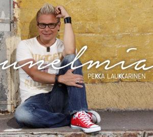 Unelmia CD