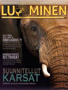 Luominen-lehti (numero 14)