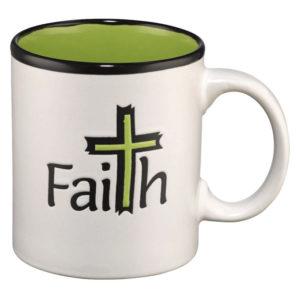 """Muki """"Faith"""""""