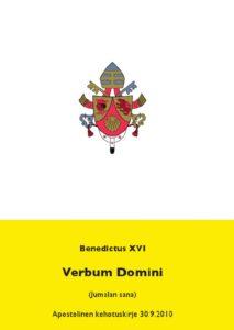 Verbum Domini (Herran sana)