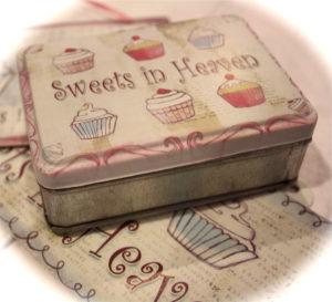 Sweets in heaven-rasia