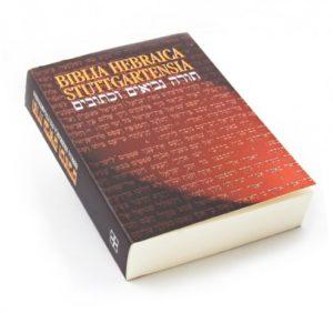 Biblia Hebraica Stuttgartensia (nid.)