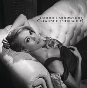 Greatest Hits: Decade 1 CD