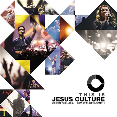 This Is Jesus Culture CD