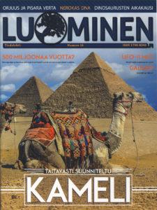 Luominen-lehti (numero 16)
