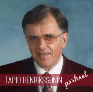 Tapio Henrikssonin parhaat CD
