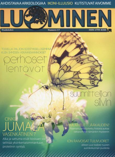 Luominen-lehti (numero 17)