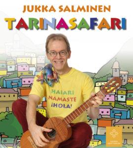 Tarinasafari CD