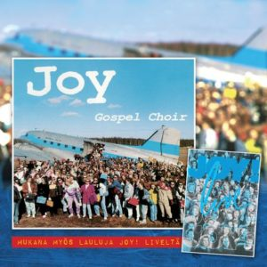 Joy Gospel Choir CD