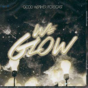 We Glow CD