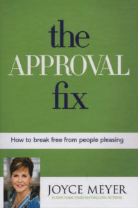 The Approval Fix - How to Break Free From People-Pleasing