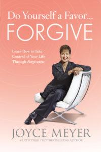 Do Yourself A Favour.. Forgive