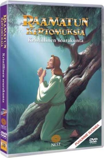 Raamatun kertomuksia: Kristillinen seurakunta DVD
