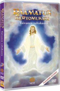 Raamatun kertomuksia: Taivasten valtakunta DVD
