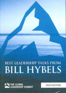 Best Leadership Talks from Bill Hybels DVD