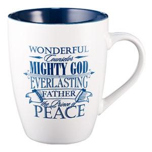 Muki, Wonderful counselor Mighty God
