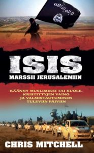 Isis marssii Jerusalemiin