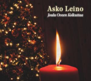 Joulu Oveen Kolkuttaa CD