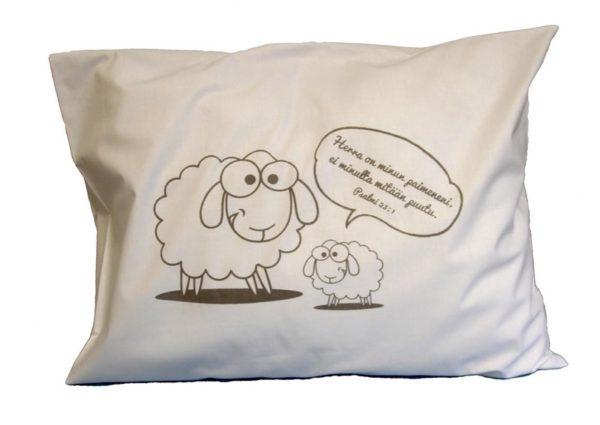 Tyynyliina, Lampaat - Herra on paimeneni
