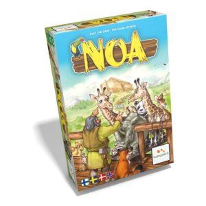 Noa-lautapeli