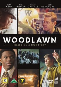 Woodlawn DVD