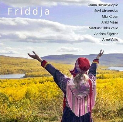 Friddja CD