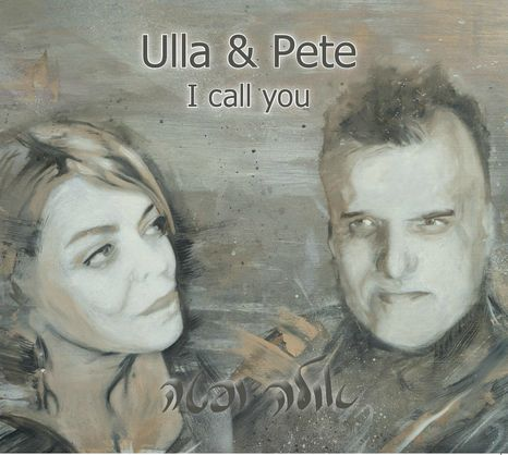 I call you CD