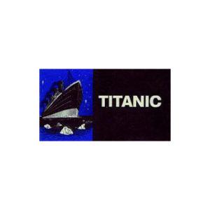 Sarjakuvatraktaatti: Titanic