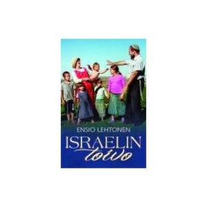 Israelin toivo