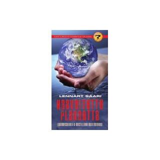 Haavoitettu planeetta - Luonnonsuojelu ja kristillinen maailmankuva
