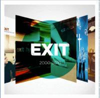 Exit 2000-2010 CD