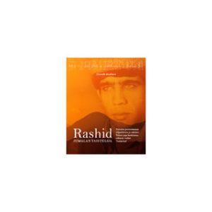 Rashid - Jumalan taistelija