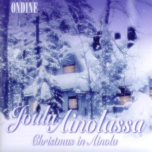 Joulu Ainolassa - Christmas at Ainola CD