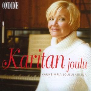 Karitan Joulu - Kauneimpia joululauluja CD