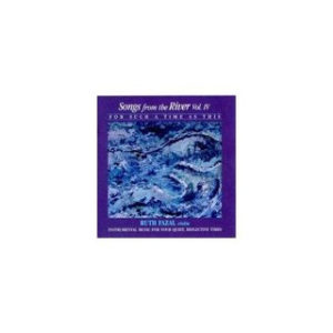 Songs from the River vol IV CD