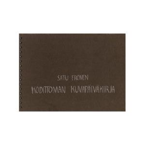 Kodittoman kuvapäiväkirja