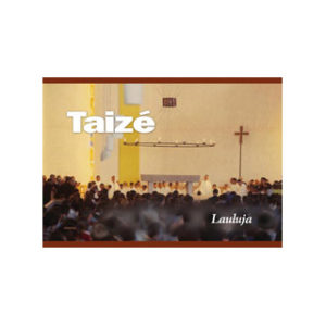 Taize - Lauluja