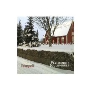 Pelimannin jouluvirret CD