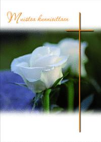 Adressi, Ristiruusu Ps. 103: 15-17