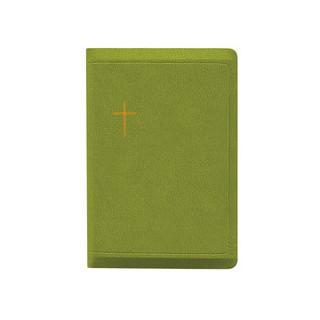 Raamattu, keskikoko, lime, reunahakemisto